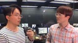 [허프라이브]문재인에게 찾아온 시험대 '송민순