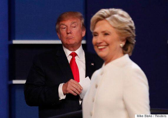 도널드 트럼프가 말한 '끔찍한 여자'의 진짜 의미는