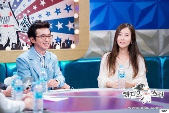 [Oh!쎈 톡] '라스' PD가 밝힌 김국진♥강수지 향한 절친들의