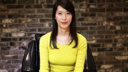 가미카와 아야는 한국에 메시지를 보내며 왜 눈물을