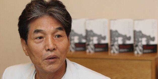 박범신, 박진성 작가 성폭력 폭로 사태에 대한 한국작가회의의
