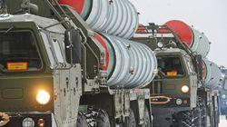 인도가 러시아의 첨단 방공미사일 체계 S-400을