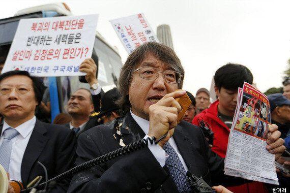 '노무현 선거조작 증거 제출' 과제냈던 부산대 교수,