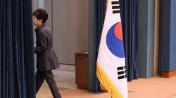 박근혜가 마침내 입을 열었다. '순수한 마음'에서였단다. 질문도 받지