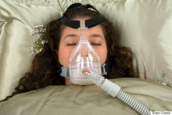 수면 무호흡에 영향을 미치는 놀라운 요인은
