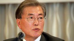 새누리당이 문재인을 '북한의 종'이라고 비난했다. '회고록'