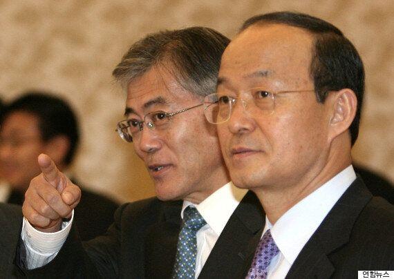 청와대가 '송민순 회고록'에 대한 반응을