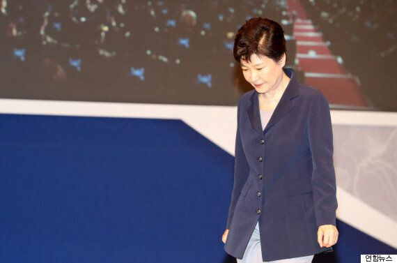 박근혜 대통령이