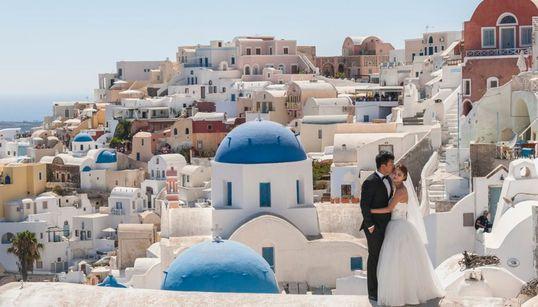 전세계의 결혼식 전통을 하나씩 모아보면