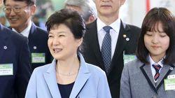 박 대통령은 오늘 '공평한 교육'을