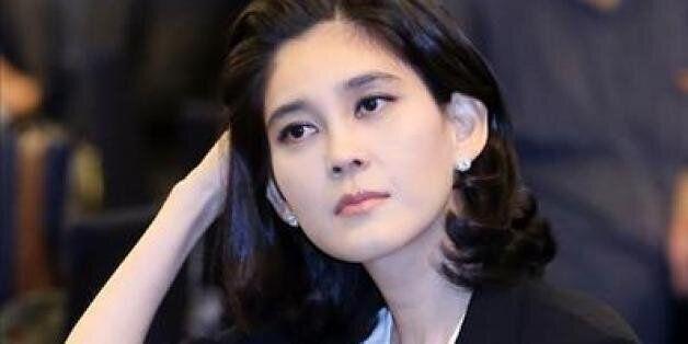 이부진이 승소한 '이혼 소송'은 '무효'가