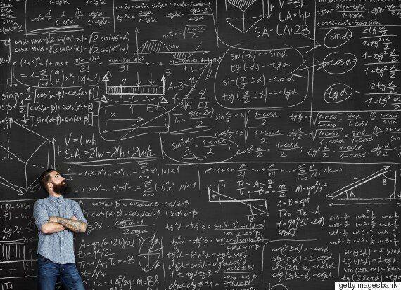 수학이 없었다면, '로빈슨 크루소'는 다른 이야기가 되었을지