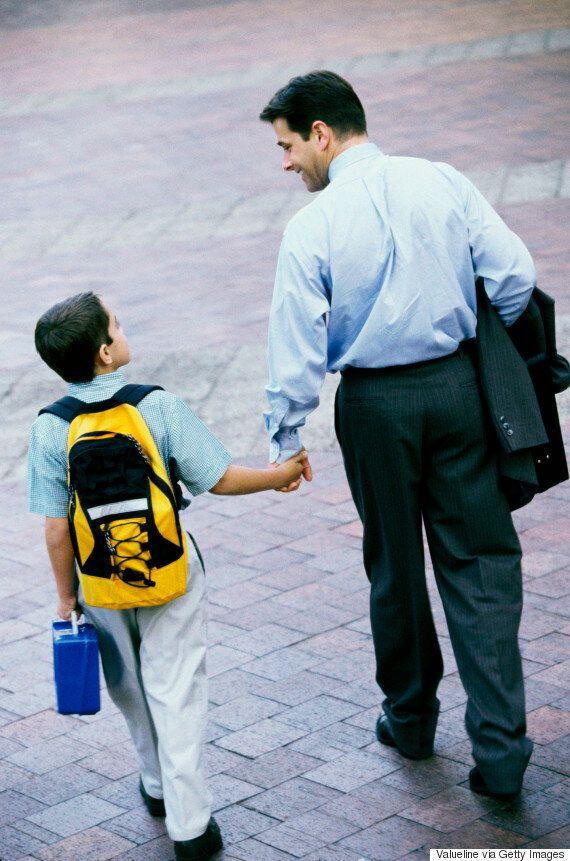 아직은 미미하지만, 아빠의 '육아휴직'은 꾸준히 증가하고