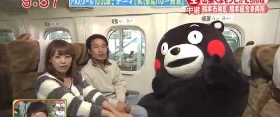 일본 나라 현의 마스코트가 탄생한 배경은 놀랍다