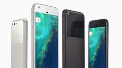 구글의 새 스마트폰 '픽셀'이 극찬을 받고