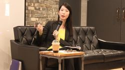 일본 최초의 트랜스젠더 정치인 가미카와 아야가 한국을