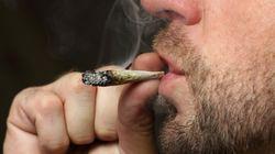 마리화나 합법화 찬성률이 사상 최고를
