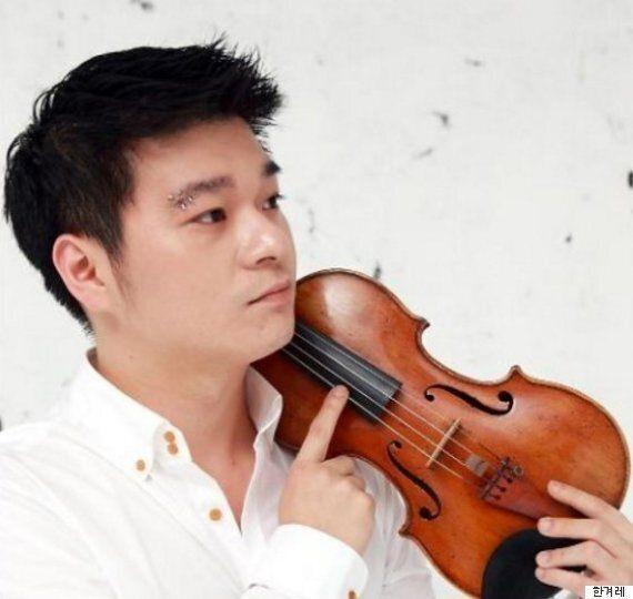 바이올린 영재 권혁주 사인은 심근경색으로 인한