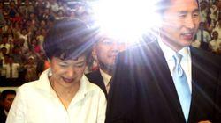 9년 전 이명박이 박근혜에 대해 예언한 기사가 성지가 된