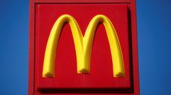 세계 최대의 맥도날드 프랜차이즈가 케이지 프리 달걀만
