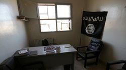 시리아 반군, IS 선전 중심지