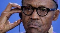 나이지리아 대통령이 자신의 부인에 대해 여성혐오적 발언을