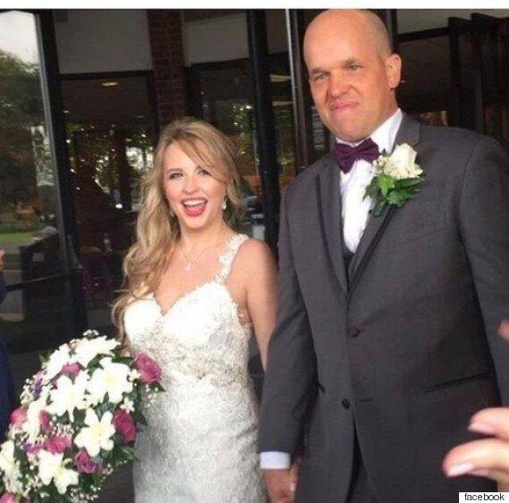 간이식 기증자와 수혜자로 만나 결혼한 커플이