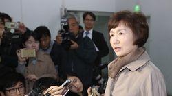 '최순실 딸 특혜' 의혹 이대 최경희 총장이 전격