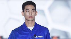 김수현-이홍기가 프로 볼러 1차전을