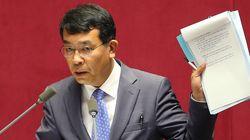 김종대가 새누리당의 '문재인 북한 내통' 주장을