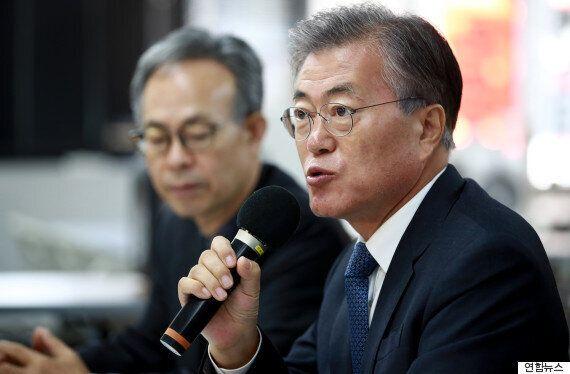 정의당 김종대 의원이 새누리당의 '문재인 북한 내통' 주장을
