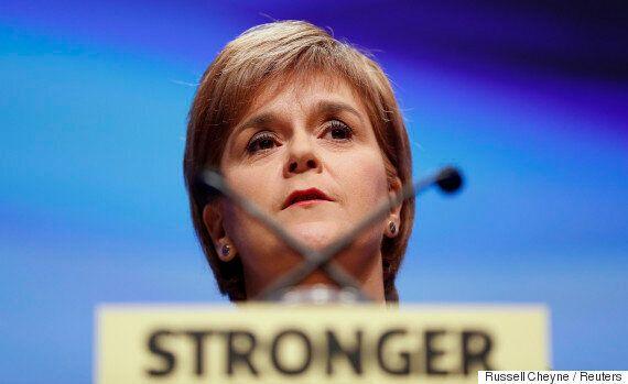 브렉시트에 반발하는 스코틀랜드가 다시 독립투표를 준비하고