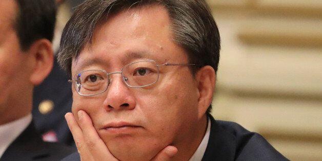 우병우 청와대 민정수석이 '국정 업무가 바쁘다'며 국회 증인 출석을