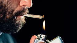마리화나가 부리는 마술의 원리가 더