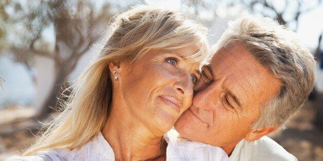 50세 이후의 섹스에 대해 알아야 할