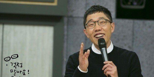 한 시민단체가 영창 발언으로 김제동을 검찰에
