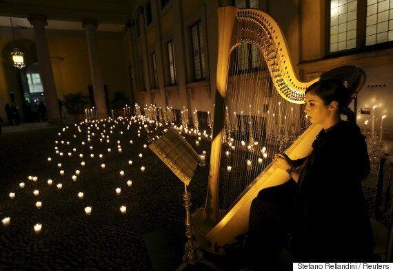 클래식 음악에 담겨 있는 역사 속 장면