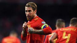 En directo, Rumanía-España de clasificación para la Eurocopa