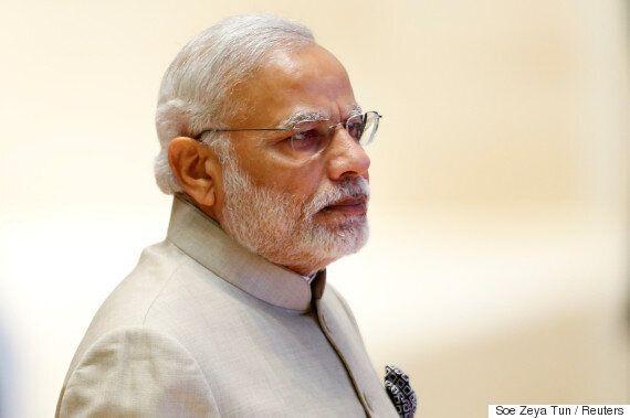 인도의 '검은돈' 박멸 정책에 은닉 자산 10조원이