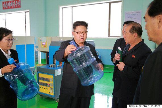 이 미국 대북 전문가는 '협상 없는 북한 압박은 안 통한다'고