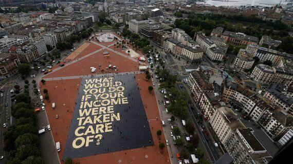 기본소득이 필요한 진짜 이유 | 강정수 디지털사회연구소 소장