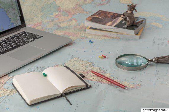 새로운 여행의 방법을 찾을 수 있는 여행기