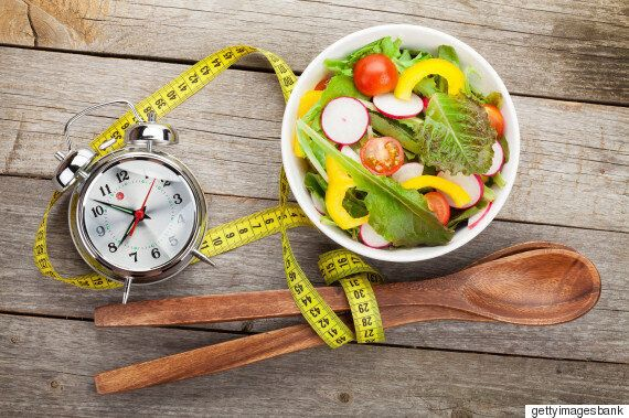 건강하게 오래살 수 있는 식사법