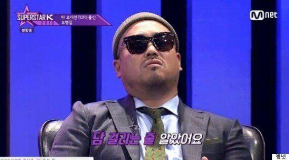 [어저께TV] 길의 사이다 심사, '슈스케 2016'의 신의