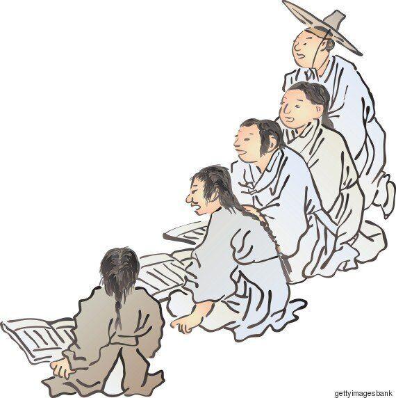 조선시대의 책값은 어느