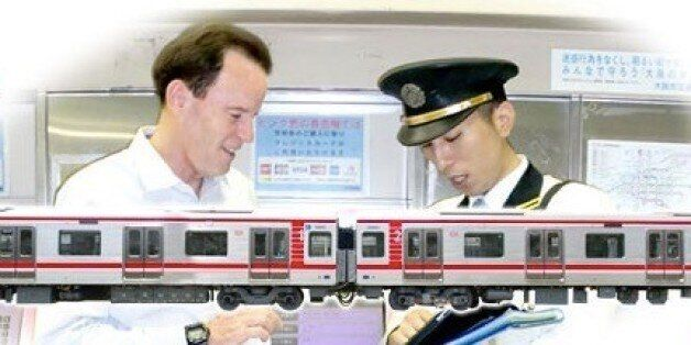 '한국인 비하' 논란에 휩싸였던 일본 오사카에서 또 수상한 일이