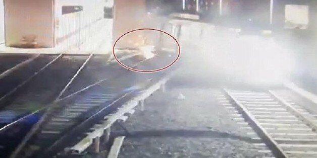 인천교통공사가 지하철 탈선사고를 '훈련'으로 조작하고 거짓말까지