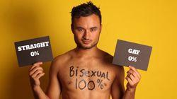 나는 양성애자 남성이다: 바이섹슈얼들이 가장 많이 듣는 질문