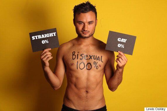 나는 양성애자 남성이다 | 바이섹슈얼들이 가장 많이 듣는 질문
