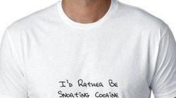 이 예쁜 월마트 티셔츠는 정말이지 문제가